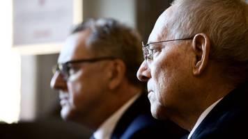 solidarischer und souveräner - schäuble und ferrand: eu muss aus der corona-krise lernen