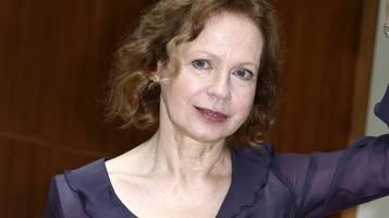 Bekannt durch Solo Sunny: Schauspielerin Renate Krößner ist gestorben