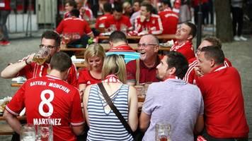BVB – FC Bayern: Fußball nun vordergründig eine Unterhaltungsindustrie