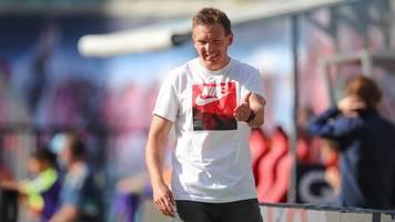Nagelsmann lobt Labbadia: Bringt gute Emotionen rein