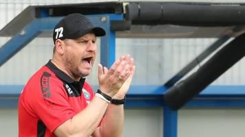 SC Paderborn - Baumgart lobt Spieler: Mit das größte Herz in dieser Liga