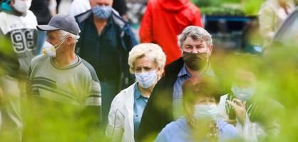 Wie wenige Superspreader die Pandemie am Laufen halten