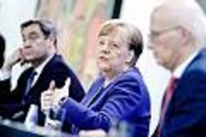 Vorerst keine Schaltkonferenzen mehr - Merkel außen vor: Warum die Länder wieder das Corona-Zepter übernehmen wollen