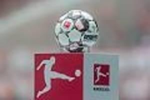 Bundesliga-Spielplan - Saison 2019/20: Bundesliga-Spielplan, Termine und Ergebnisse