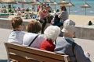 studie zu mehr als 400 kommunen - gleiches geld, mehr leben: wo sich rentner in deutschland am meisten leisten können