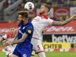 Bundesliga: Auch Düsseldorf schockt Schalke