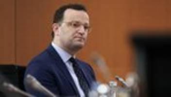 Corona-Lockerungen: Jens Spahn äußert Verständnis für Länder-Alleingänge
