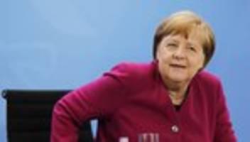 Corona-Maßnahmen: Kanzlerin beharrt auf Schutzmaßnahmen und Abstimmung mit den Ländern