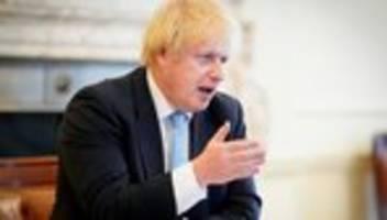 großbritannien: boris johnson lehnt untersuchung zur cummings-affäre ab