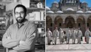 türkei: der unerhörte experte