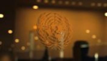 UN: Mehrere US-Staaten sollen Abtreibungen während Pandemie verhindern