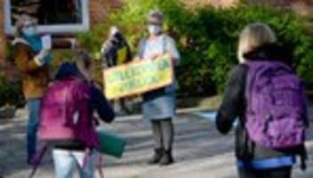 Lockerungen: Schleswig-Holstein kehrt zur regulären Grundschule zurück