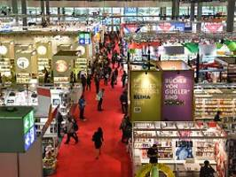 neues konzept für frankfurt: buchmesse geht im oktober über die bühne