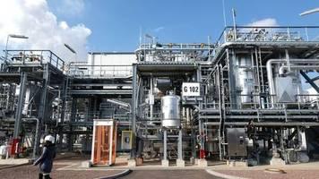 Corona-Folgen: Nach robustem Auftakt: Chemiebranche erwartet schweres Jahr