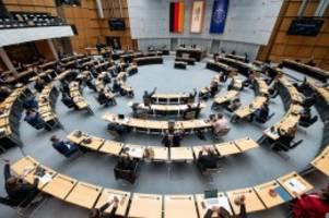Corona in Berlin: Mitten in der Krise geht das Parlament in die Sommerpause