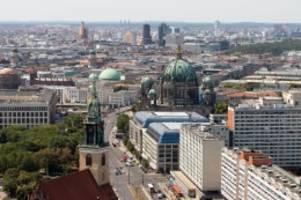 extremismus: verfassungsschutz: salafisten-szene in berlin wächst