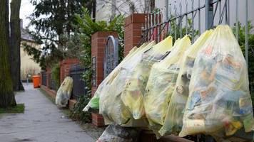 Anlagen schon abgestellt: Recycling in der Krise: Coronavirus verschärft Konkurrenz