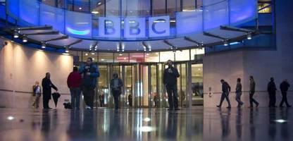 großbritannien: bbc ersetzt moderatorin emily maitlis nach kritik an regierung