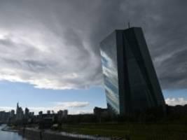 corona-krise: nicht jetzt schon alle munition verschießen