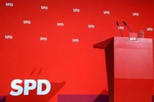 sozialdemokraten: scholz, mützenich und co. – wer kann spd-kanzler?