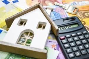 immobilien: spekulationssteuer: wann und in welcher höhe fällt sie an?
