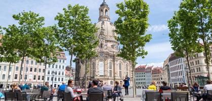 in deutschlands restaurants verpufft der Öffnungseffekt komplett