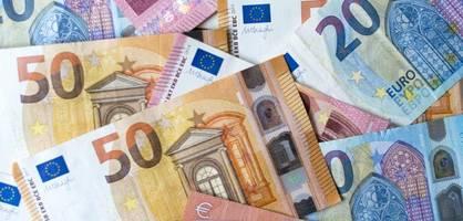 Zahl der Einkommensmillionäre in Deutschland steigt