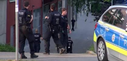 Polizei erschießt Psychiatrie-Patienten auf der Flucht