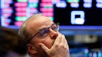 Aktienmärkte: Deutsche Bank und Blackrock warnen vor Rückschlägen in Corona-Krise