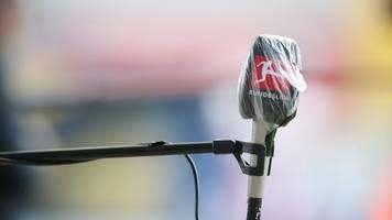 28. Bundesliga-Spieltag - Das bringt der Fußball-Mittwoch: Keller-Duelle im Fokus