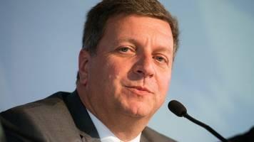 Bernreiter bleibt Präsident des Landkreistages