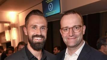 Gesundheitsminister Spahn plant Urlaub in Bayern