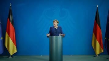 Lockdown verlängert - Bund und Länder: Kontaktbeschränkungen bis Jahresmitte