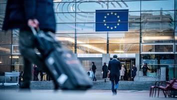 750 milliarden euro! eu will in wiederaufbau der wirtschaft investieren