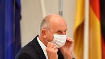 Brandenburg: neue Corona-Regeln laufen zunächst bis 15. Juni
