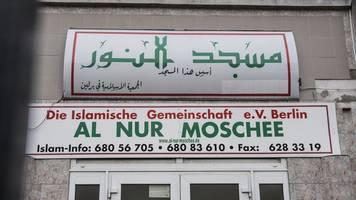 verfassungsschutz: salafisten-szene wächst,  verändert sich