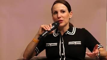 Sabrina Mockenhaupt: Let's Dance-Teilnehmerin ist erstmals Mutter worden