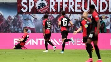 28. Bundesliga-Spieltag: Leipzig verpasst gegen Hertha Sprung auf Platz zwei