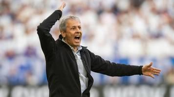 BVB-Trainer Lucien Favre wehrt sich gegen Matthäus: Unglaublich und nicht akzeptabel