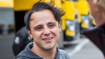 Formel 1: Massa wertet Vettels Ferrari-Zeit nicht als Misserfolg
