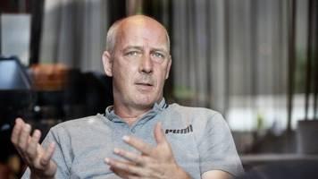 Hotel-Quarantäne - Mario Basler: Wäre wahrscheinlich für ein Bier ausgebüxt