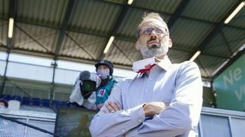 2. Liga: VfB Stuttgart verlängert Vertrag mit Trainer Matarazzo