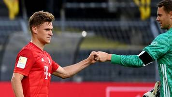 Nach Bundesliga-Spitzenspiel: Bayern meistert Titelprüfung - Favre sorgt für Rätselraten