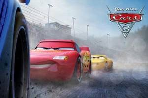 cars 3: evolution: tv-termin, handlung, synchronsprecher, trailer