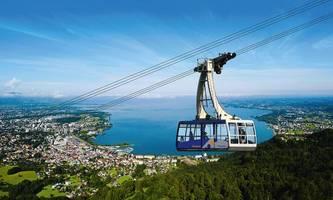 Österreichs bergbahnen machen in kürze wieder auf