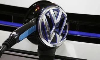 Volkswagen steht in China kurz vor Zukäufen