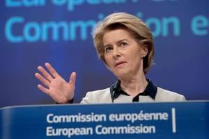 750-Milliarden-Euro-Paket: Europa-Medizin mit Nebenwirkungen