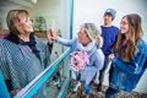 """Familien leiden unter Corona-Beschränkungen - """"Ethisch fragwürdig"""": Alten- und Pflegeheime fühlen sich von der Politik im Stich gelassen"""