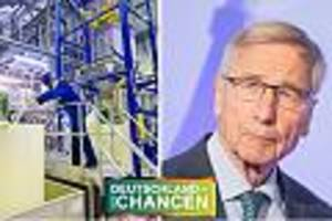 Gastbeitrag von Wolfgang Clement  - Ex-Superminister Clement: Mit sieben Maßnahmen kommen wir aus der Krise