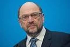 """Geplanter EU-Wiederaufbaufonds - Martin Schulz attackiert Bundeskanzlerin: """"Merkel braucht immer erst eine Katastrophe"""""""